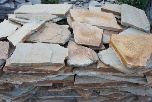 Продажа природного камня из первых рук!!! в Краснодаре