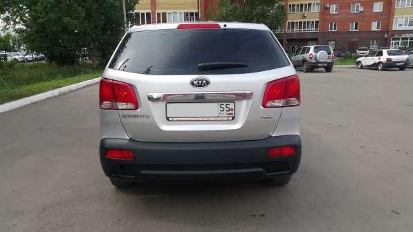 Kia, Sorento, продажа в Омске в Омске