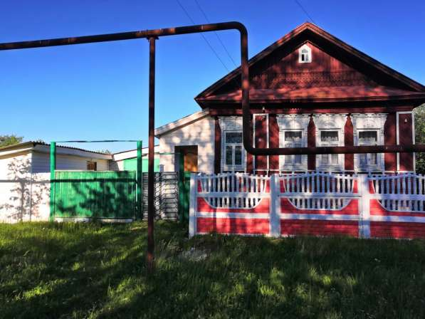 Проодам дом, Нижегородская область, р. п. Вача в Павлове фото 7
