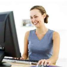 Работа или подработка в интернете без вложений.