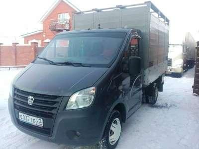 грузовой автомобиль ГАЗ A21R22