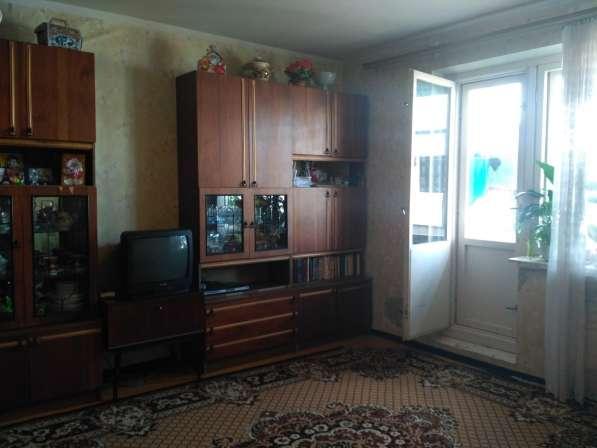 Продам 3к квартиру УП на Гайве в Перми фото 3