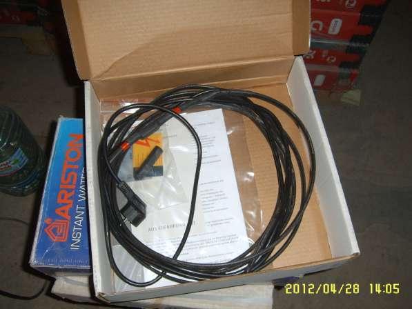 Система обогрева трубопроводов AEG SLH ST 25/L5