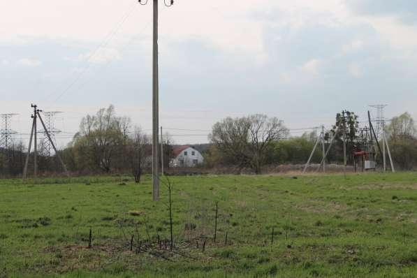 Продам участок ИЖД в собственности 10 соток в Калининграде фото 5