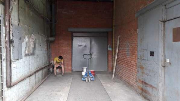 Сдам производство, склад, 387 кв.м, м. Лесная