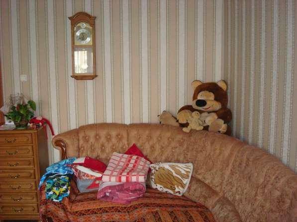Трехкомнатная квартира улучшенка на Сортировке в Екатеринбурге фото 3