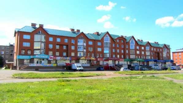 4 комнатная квартира по ул. Крупской 16