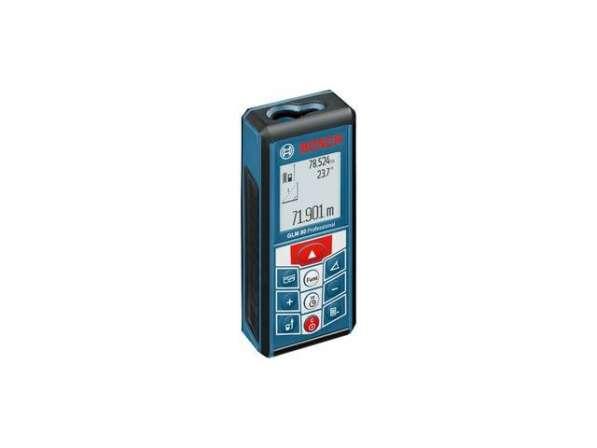 Дальномер (рулетка) Bosch GLM 80+BT150 06159940A1 лазерный