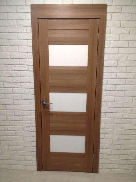 Установка дверей в Обнинске