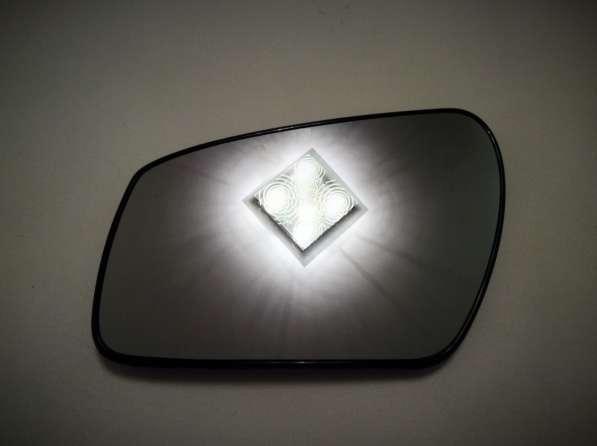 Элемент зеркальный левый 1255901 Ford