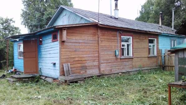 Продается 1/2 часть дома в с. Вятское, Ярославская обл в Ярославле фото 8