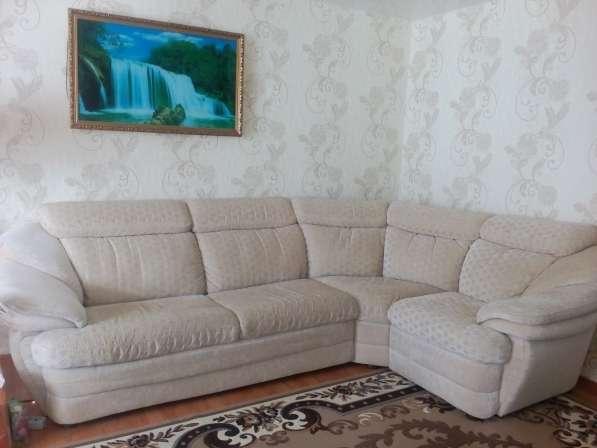 Продаю мягкий диван