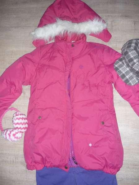Куртка REIMA для девочки-подростка