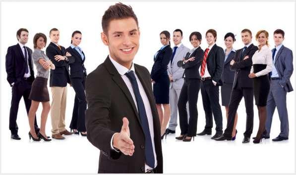 Открыта вакансия менеджера по персоналу в интернет
