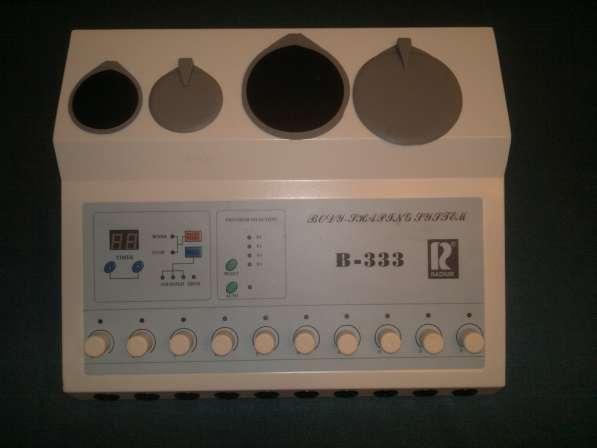 Аппарат для миостимуляции, для коррекции фигуры