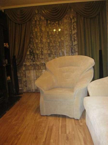 Продаётся трёхкомнатная квартира КМР в Краснодаре