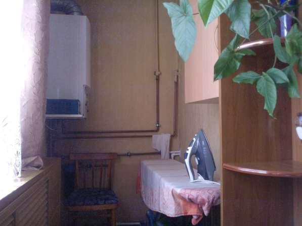 В Кропоткине по ул. Ударной дом 64 кв. м. на з\у 4,5 сотки в Краснодаре
