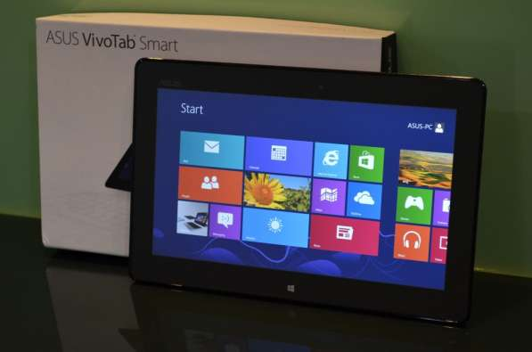Планшет Asus Vivo Tab Smart ME 400CL