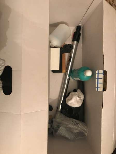 Пароочиститель Zepter Cleansy в фото 3