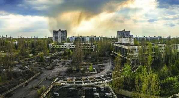 Excursions to Chernobyl, Pripyat. Online в фото 3