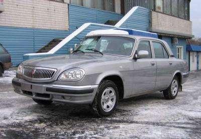 Продам автомобиль ГАЗ-31105 в хорошем состоянии