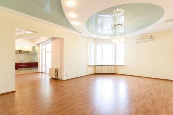 Классная квартира в центре. Кирпичный элитный дом