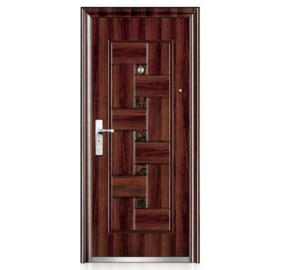 Устанавливаем входные двери в Ростове-на-Дону фото 6