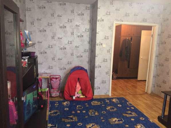 Квартира в солнечном-6 1 Топольчанский проезд дом 7 в Саратове фото 11
