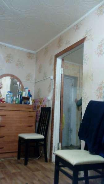 Продаю две смежные комнаты в семейном общежитии