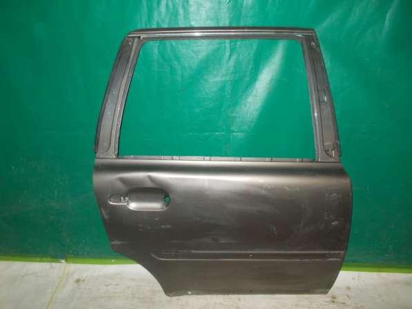 Задняя правая дверь VOLVO XC 90