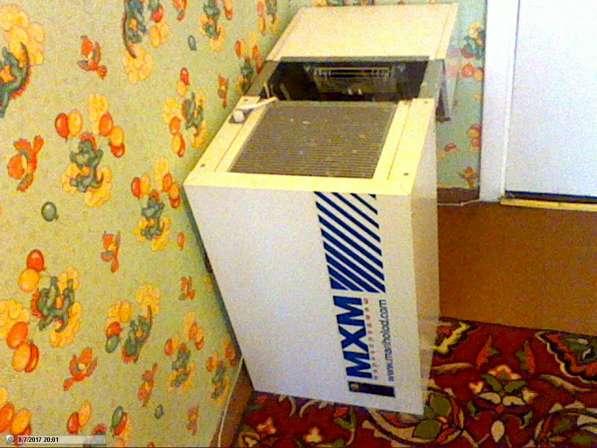 Продам холодильную камеру б/у 40000-45000 возможен торг в Воскресенске