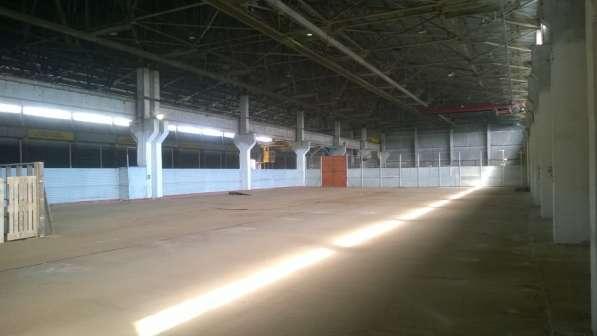 Аренда склада 2000 кв. м
