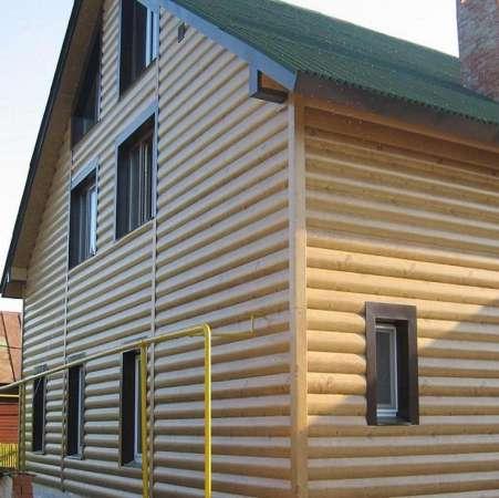 Блок-хаус хвоя, сорта АВ,ВС т.20,28,36,45мм*шир.96,146,190мм