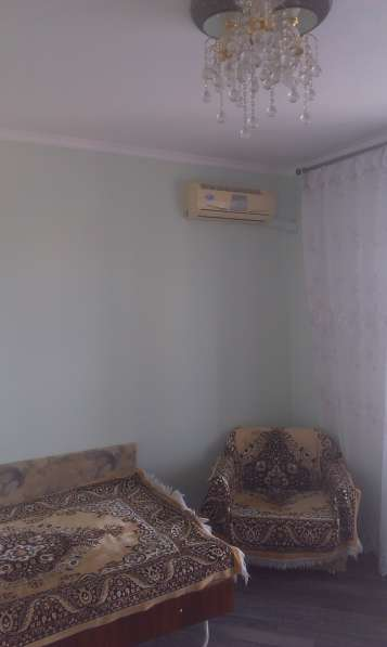 Сдам 1 ком. кв. Мебель,сплит,кухня,тв+интернет. 14000+коммун
