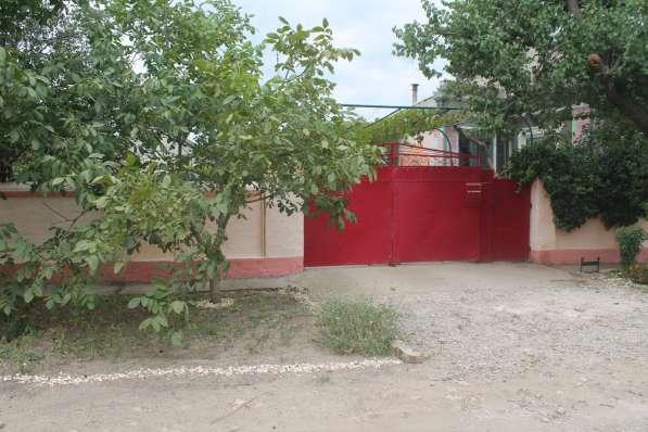 Уютный дом в Крыму на двух морях