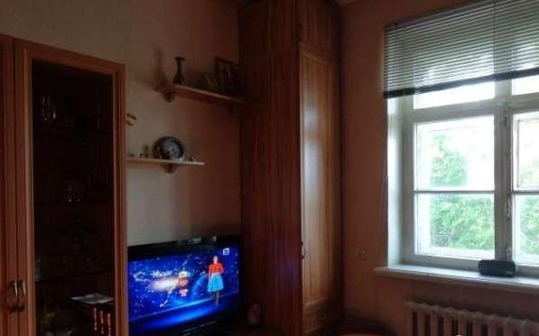 Продам комнату в г. Фрязино ул. Институтская