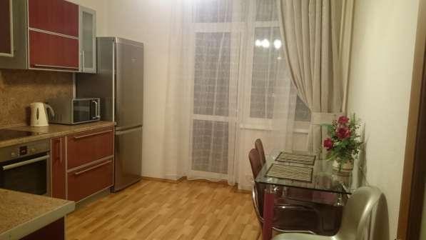 Сдам 1-комнатную квартиру в центре города в Екатеринбурге фото 8