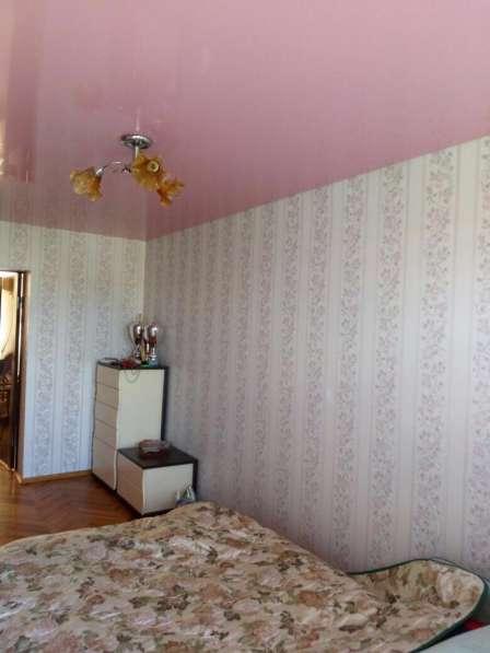 В Кропоткине по ул.Морозова 3-комнатная квартира 67 кв.м. в Краснодаре фото 12