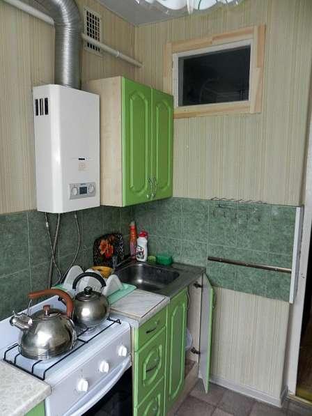 Сдам 1к. квартиру в Пушкине, Ленинградская ул. 29 в Пушкине фото 7