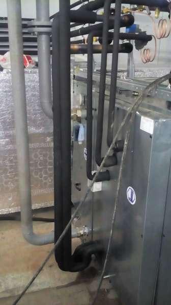 Холодильное оборудование, вентиляция, ГВС, Хвс, отопление в Набережных Челнах