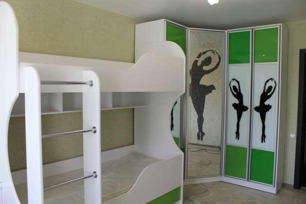 Изготовление корпусной мебели в Томске фото 3