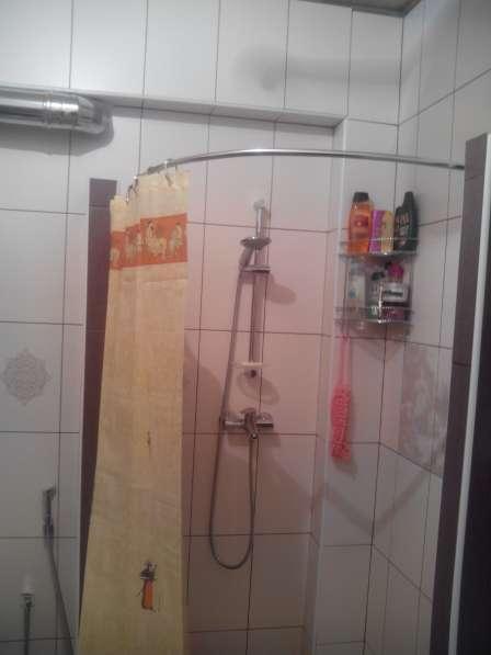 Карнизы, штанги, перекладины для шторки в ванную в Краснодаре фото 15