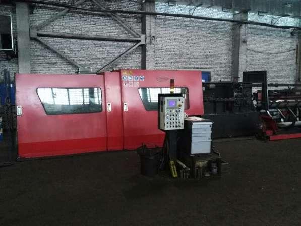 Завод по производству арматуры, метталической сетки в Москве фото 16