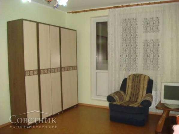 Сдам комнату, Выборгский р-н, Луначарского пр-кт, 106
