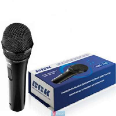 Микрофон BBK DM-120