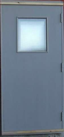 Двери строительные деревянные Арсенал дверей Оргалитовые