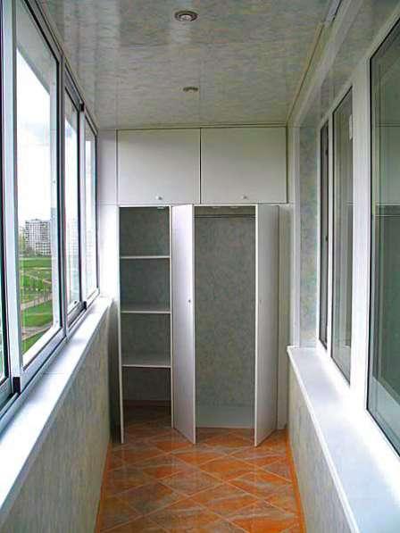Остекление балконов и лоджий. заказывайте! в красноярске.