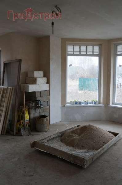 Продам дом в Вологда.Жилая площадь 195 кв.м. в Вологде фото 9