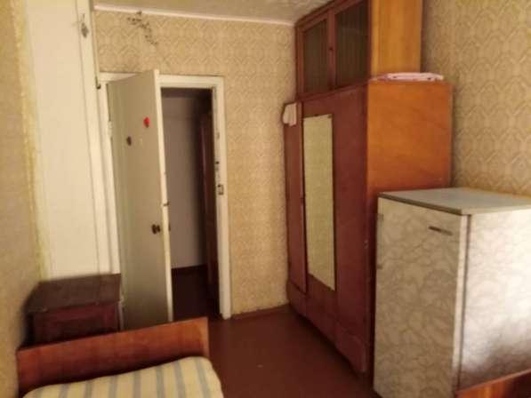 Сдается комната в центре города Оренбурга