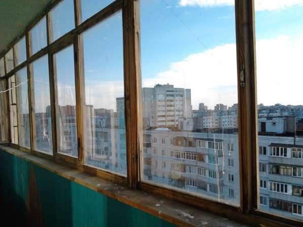 Окна рамы остекления 6 метром